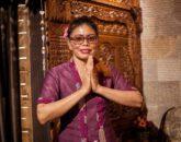 Кадек мастер массажа в Бали