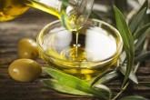 Оливковый массаж