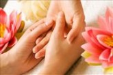 Балийский релакс-массаж рук