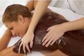 Шоколадный массаж в Бали