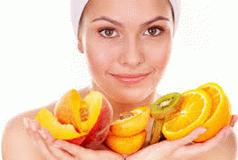фруктовий