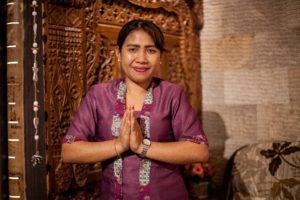 Риска мастер в Бали